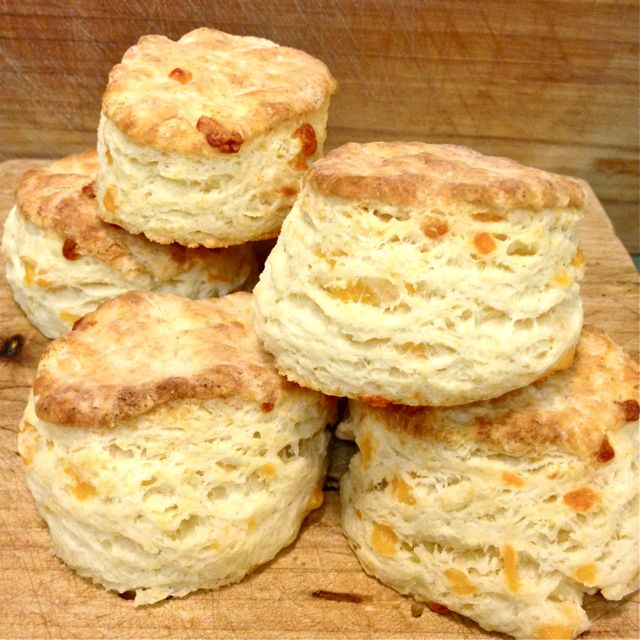 Baking Powder Biscuits 171 Farmhouse Cook